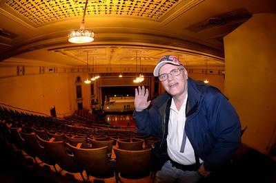 Cleveland Masonic Auditorium