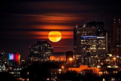 December Full Moon