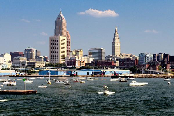 Beautiful Cleveland, Ohio