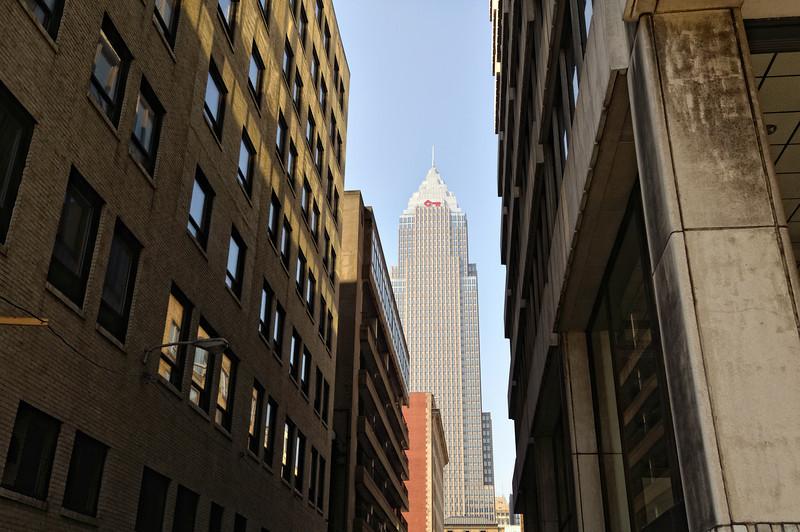 Key Tower - Cleveland, Ohio