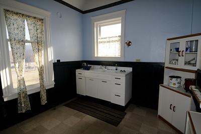 Gray's Armory Kitchen