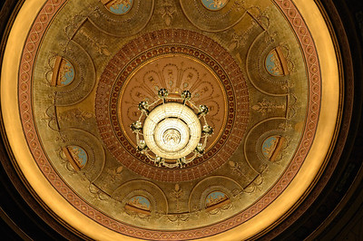 The State Theater - Playhouse Square - Cleveland Ohio