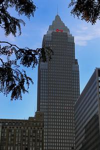 Key Tower, Cleveland Ohio