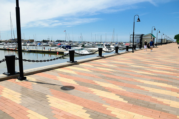 Mile Long Pier