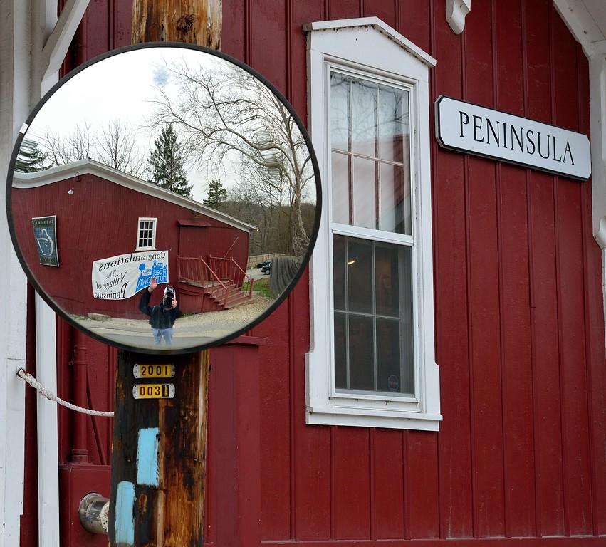 Peninsula, Ohio
