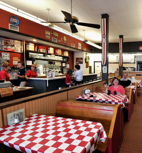 Main Street Soda Grill - Vermilion, Ohio