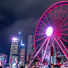 AIA HK Ferris Wheel