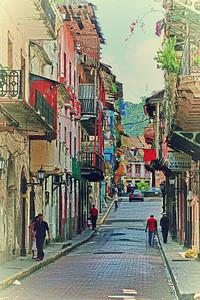 Old Panama