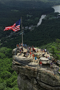 Chimney Rock, NC (3)