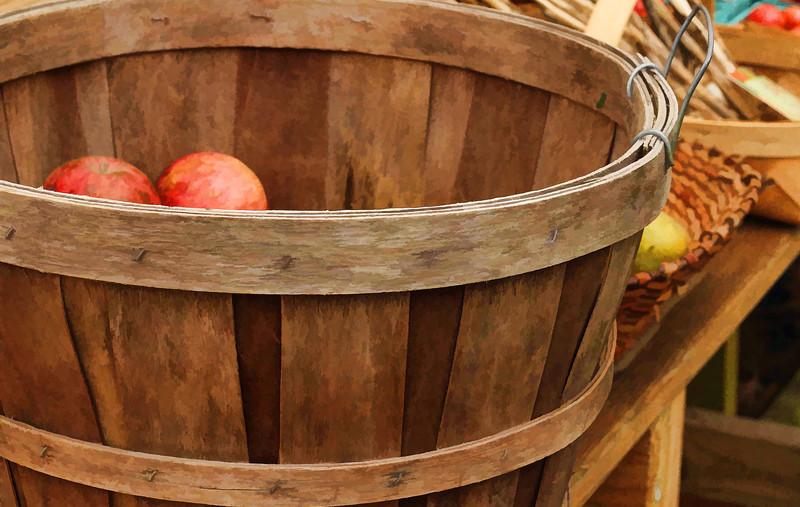 Apple Basket<br /> Farmers Market<br /> Matthews, NC