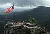 Chimney Rock, NC<br /> America the Beautiful