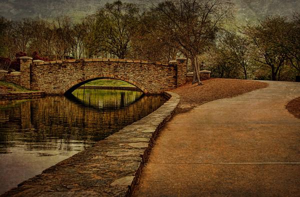 Freedom Park Bridge