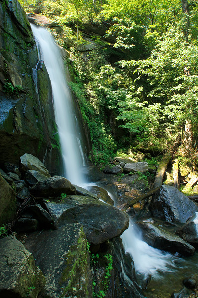 High Shoal Falls