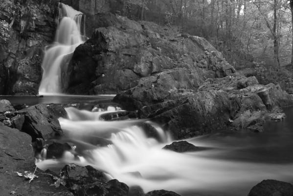 Rockingham Falls