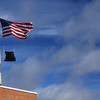 Flying Proudly over Laconia