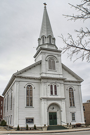 Evangelical Baptist Church<br /> Laconia, NH