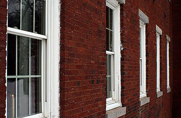 Busiel Mill Windows<br /> Laconia, NH