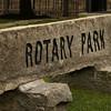 Rotary Park<br /> Laconia, NH