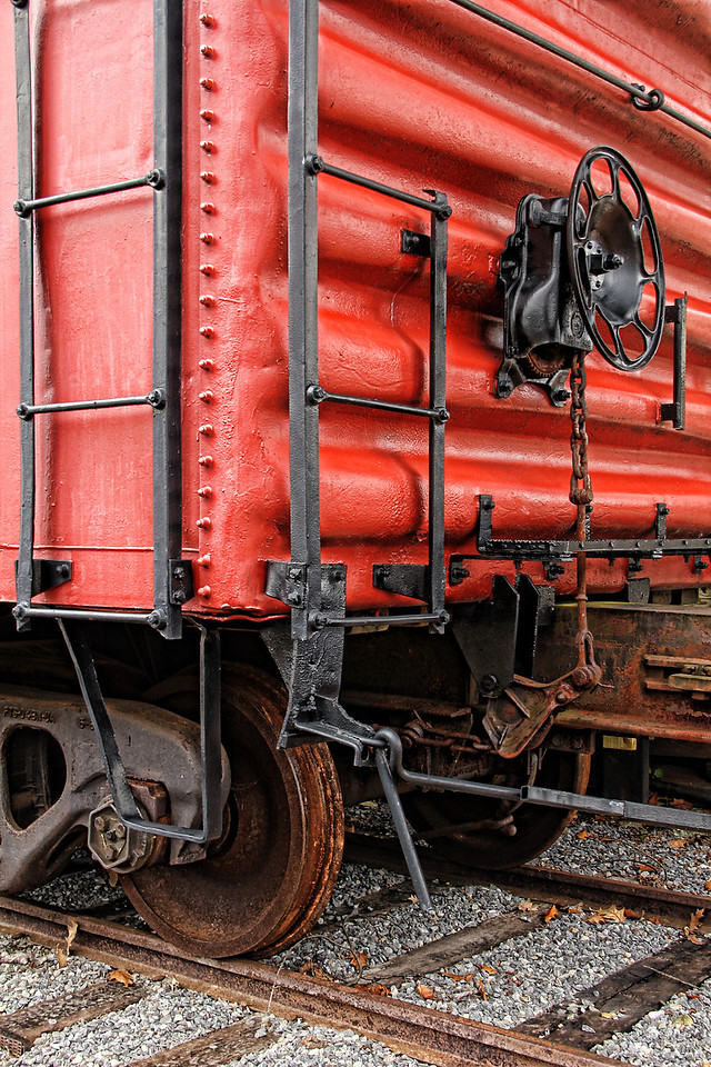 Boxcar 2<br /> Laconia, NH