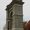 Memorial Arch of Tilton<br /> Northfield, NH