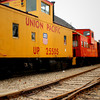 Union Pacific<br /> Tilton, NH