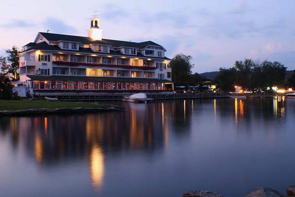 Bay Inn<br /> Meredith Bay, NH