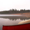 Canoe - Saltmarsh Pond<br /> Gilford, NH