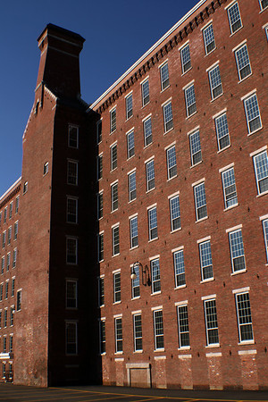 Mill on Phillippe Cote St, <br /> Manchester, NH
