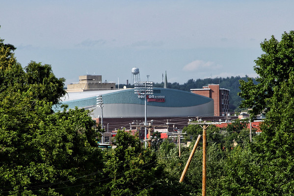 Stadiums<br /> Manchester, NH
