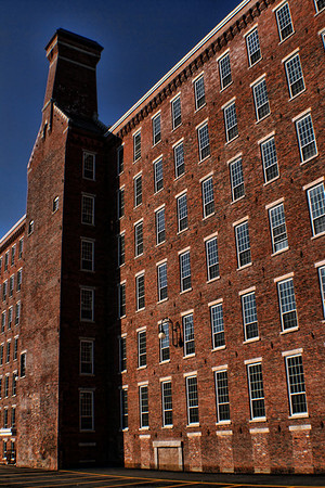 Mill 2 on Phillippe Cote St, <br /> Manchester, NH