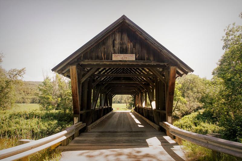 Bump Bridge