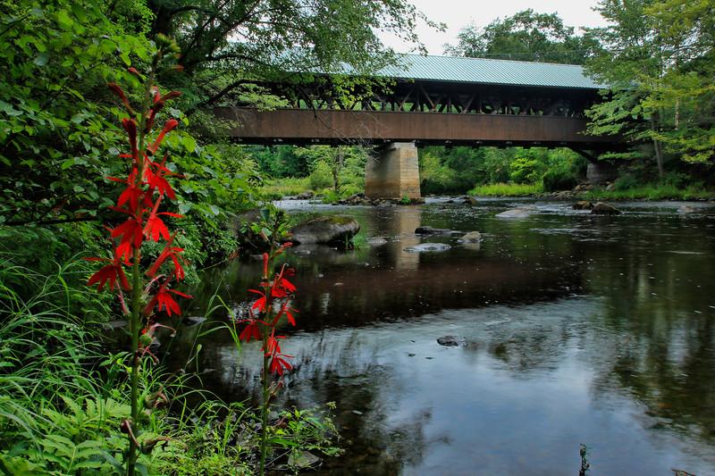 Rowell's Covered Bridge