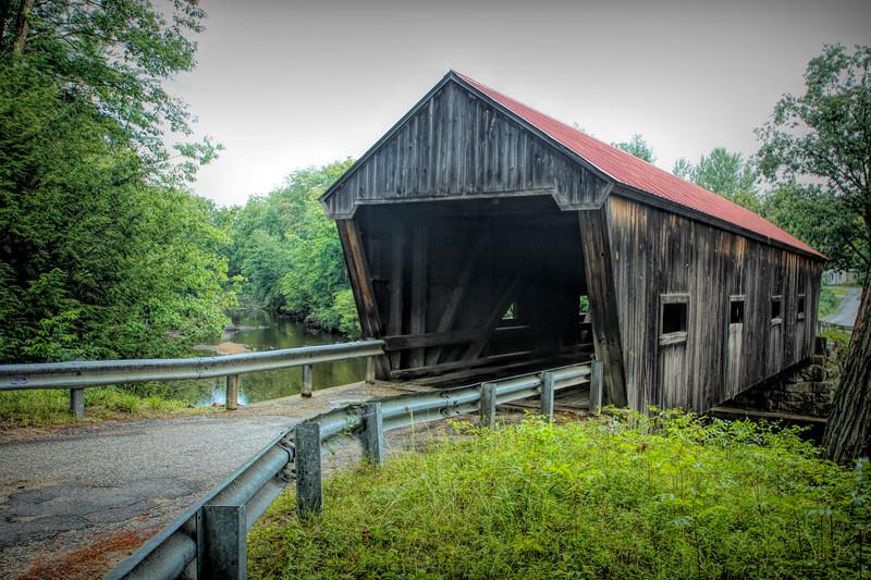 Dalton Covered Bridge II