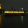 Parliament at Night - London, United Kingdom