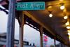 Post Alley - Seattle, WA
