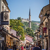 Streets of Bascarsija