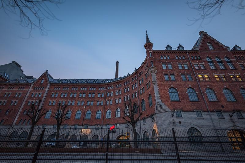 Munchen Brewery, Södermalm - Stockholm