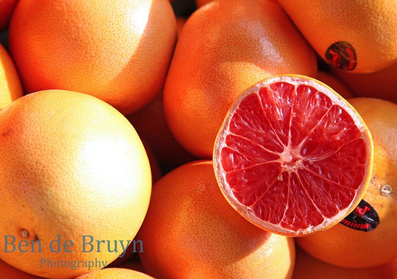 March 2011 Fruit at Geneva market