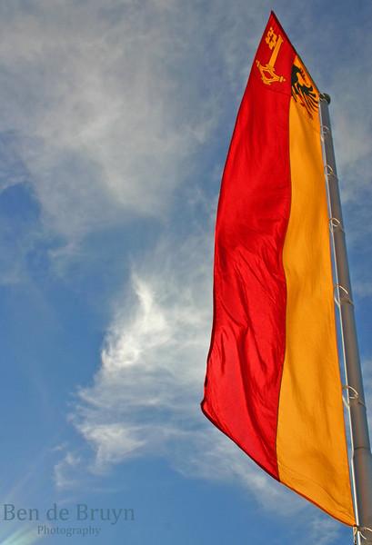 Oct 2010 Geneve flag 1