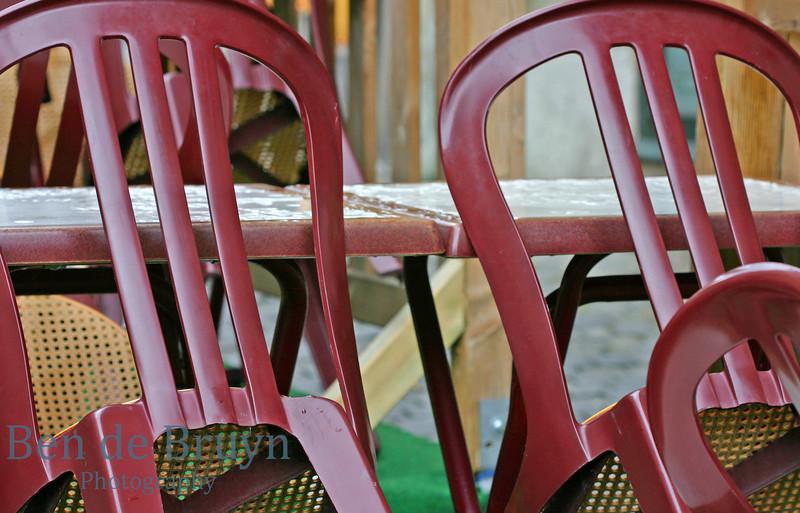 Aug 2010 Geneva tables amd chairs