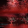 Fireworks at Geneve Aug 2011 View 7