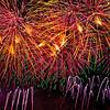 Geneva Fireworks 2013