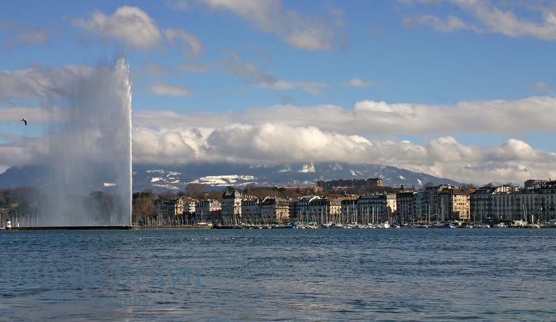 Feb 2010 Lake Geneva