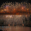Fireworks at Geneve Aug 2011 View 8
