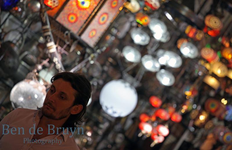 June 2011 Istanbul Grand Bazaar 4