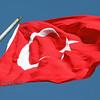 June 2011 Istanbul Grand Bazaar flag 3