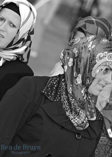 June 2012 Istanbul People 3