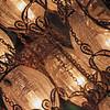 June 2011 Istanbul Grand Bazaar lights 4