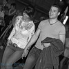 Moscow People: Couple after concert near Red Square