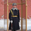 Tomb of the Unknown Soldier Moscow Russia Changing of the guard
